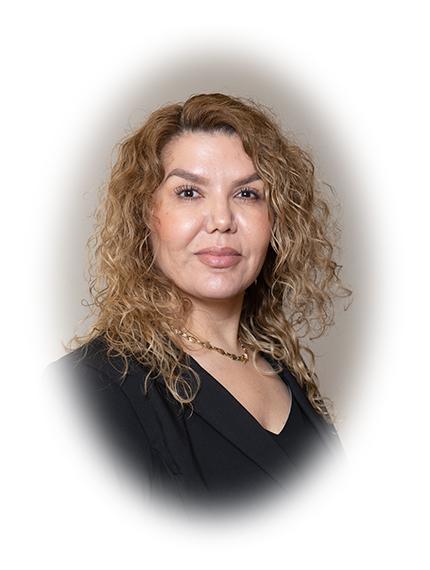 Palm Desert Coolsculpting specialist at Desert Med Aesthetics, Renee Meza