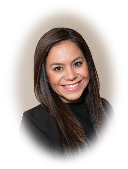 Operations manager at our Indian Wells medical spa, Yardena Trevino
